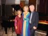 Avec Susan Graham et Jean-Pierre Brossmann